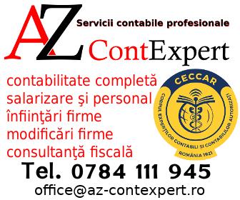 Servicii contabile profesionale